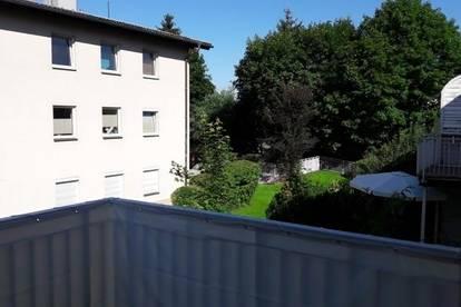 Gnigl/Parsch: 2 Zi - Balkon - ruhige Lage - Parkplatz!