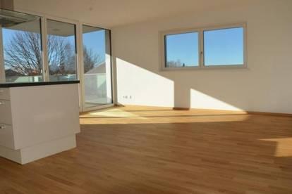 Bürmoos: zentral - modern - hochwertig - 10m2 Balkon!