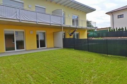 NEUBAU-ERSTBEZUG-SONNIG moderne 3ZI+13m² Terrasse eigener Garten, Carport Top Lage - nahe Gleisdorf