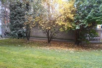 Ruhige Gartenlage  2ZI barrierefrei+TG unbefristet! nahe Dietrichsteinplatz
