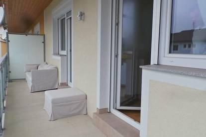 ECKREIHENHAUS Maisonette hochwertig, modern mit Komfort 4ZI Terrasse,Balkon,GARTEN Doppel-Carport