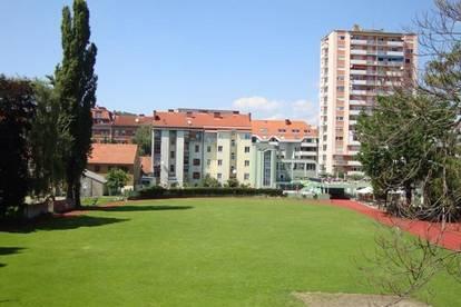 Graz-Stadt: 3er WG - Gartenmitbenutzung - Nähe TU - preiswert