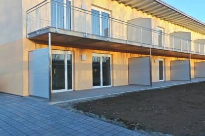 Neubau für ANLEGER moderne 3ZI+Balkon/Garten beste Vermietbarkeit Carport, PP PROVISIONSFREI!