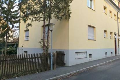 Altbau im Stadtzentrum, sanierungsbedürftige 2ZI+Loggia+ Parkplatz 3 Monate MIETFREI!