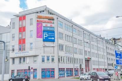 Provisionsfreie Büros beim Trillerpark - 140m² bis zu 646m²