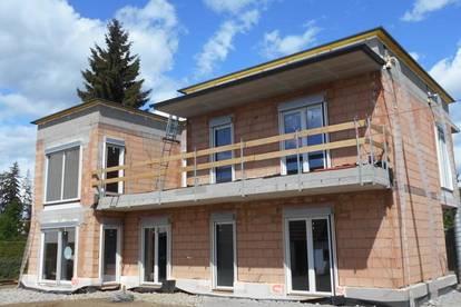NEUBAU ETW hochwertig,ruhig EG mit Garten OG mit Balkon/ Dachterrasse nahe DonBosco, Center West