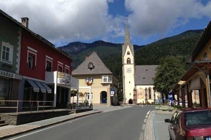 Geschäftslokal/Büro oder ein Lokal in Kötschach im Gailtal