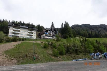 Ferienwohnung an der Piste am Nassfeld/Hermagor