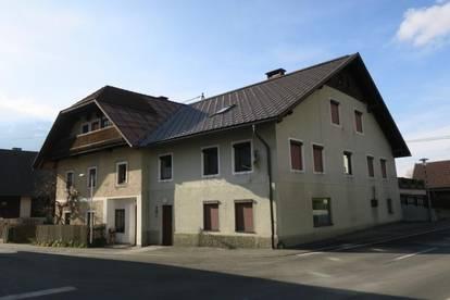 Günstiges Wohnhaus in Kirchbach im Gailtal