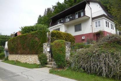 Ein- bis Zweifamilienhaus mit Garage Nähe Rauschelesee (Reauz)