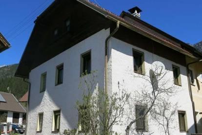 Nettes kleines Wohnhaus im Gailtal- Grafendorf