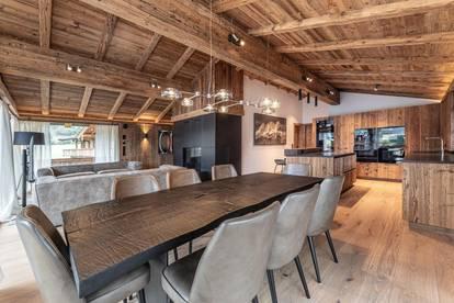 """""""The Eye in the Sky"""" Luxus Wohnungen in Top Lage von Aurach"""