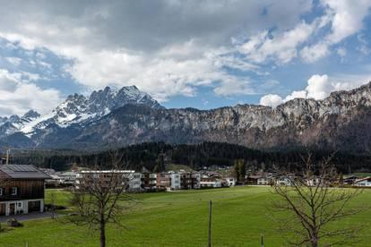 Dachgeschosswohnung in Sonniger Lage von St. Johann in Tirol