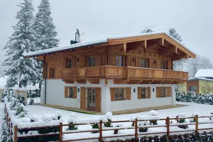 Hochwertiges Wohnen in St.Ulrich mit Freizeitwohnsitzwidmung
