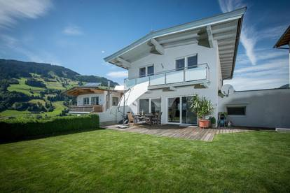 Landhaus mit Kaiserblick in Jochberg