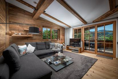 Penthouse in sonniger Lage in Ellmau