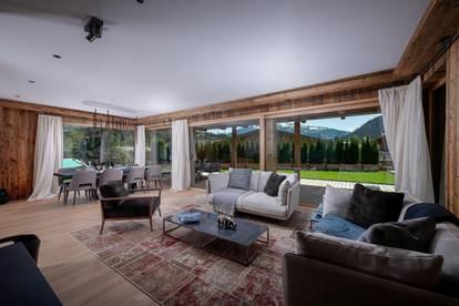 Möbliertes Luxus Wohnung mit Kaiserblick