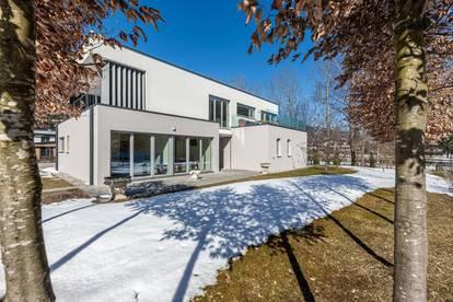 Design Villa in traumhafter Aussichtslage