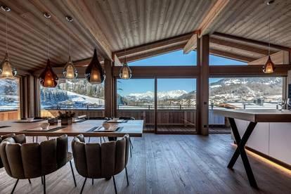 """""""Das Haberberg"""" Top 8 Top ausgestattete Penthouse-Wohnung in absoluter Ruhelage"""