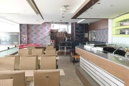 Frequenzbringer - Top Gastronomiefläche - Airport Center