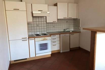 Kuschelige 2-Raum-Wohnung mit Einbauküche