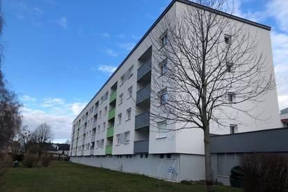 Familientraum - Großzügige Eigentumswohnung in Steyr