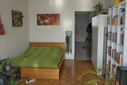 Kleine Wohnung im Zentrum von Traun!