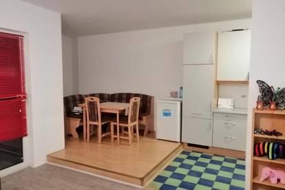 Schöne 2 Zimmerwohnung in Luftenberg