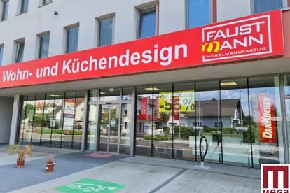 Moderne Bürofläche in Gleisdorfer Frequenzlage!