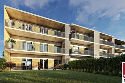 Anlegerwohnungen mit Hausverstand in der Nähe von Sinabelkirchen