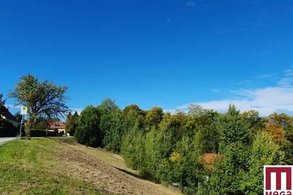 Baugrundstück in ruhiger Lage nahe Kumberg