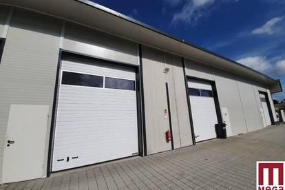 Garagen und Lagerflächen zwischen Gleisdorf und Graz