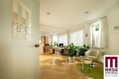 Kleinbüros im Gleisdorfer Business Park