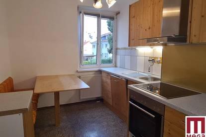 Hübsche, gediegene Eigentumswohnung im Zentrum von Gleisdorf