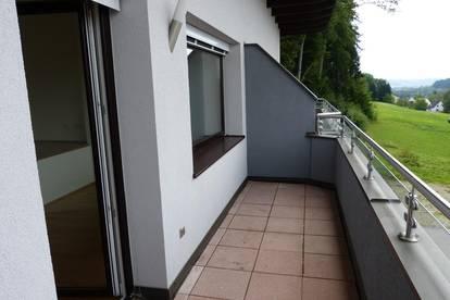 Moderne Maisonetten Wohnung nahe Gleisdorf