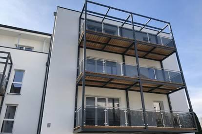 Moderne 2-Zimmer Wohnung mit Balkon in Gleisdorf