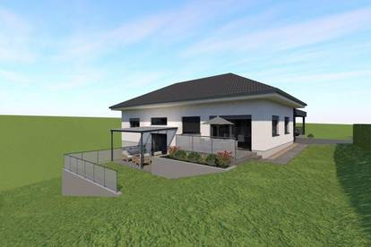 Projekt - Einfamilienhaus samt Grundstück nahe Eggersdorf bei Graz