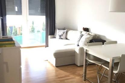Neubau! Kleine Mietwohnung am Stadtrand von Gleisdorf