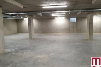 Neu gebaute, teilbare Lagerflächen in Gleisdorf mit Zugang zum Lift