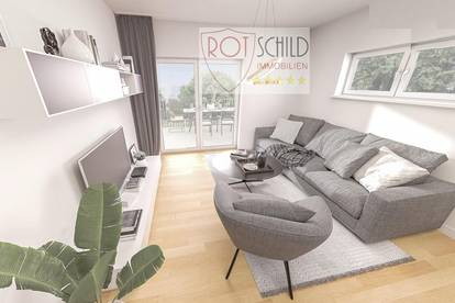 WOHNTRAUM in Bad Gleichenberg.  82m2 4 Zimmer Wohnung, Garten od. Terrasse. Für Anleger geeignet.
