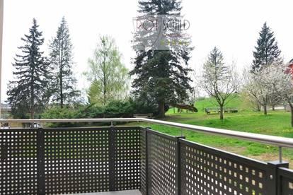Geräumige Maisonettewohung in neuer Wohnanlage, 3 Zimmer, Küche, Balkon, Garten. Erstbezug !