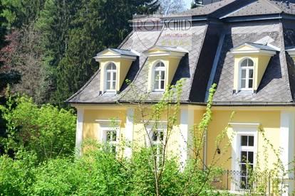 Zuhause ist, wo Ihr Herz ist. Luxus Alterswohnsitz zum Verlieben. Große Terrasse, traumhafter Blick!