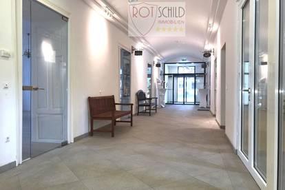 47m2 Fläche für ihr neues Büro, Geschäft, Praxis oder Veranstaltungsräume in zentralster Lage !
