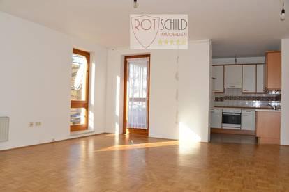 >> Erdgeschoss Wohnung