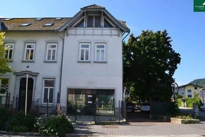 Kaufen statt Mieten Gastronomielokal in Villach Völkendorf