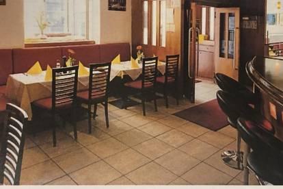 !!! Cafe - Restaurant mit lounge im 1010 Wien!!!