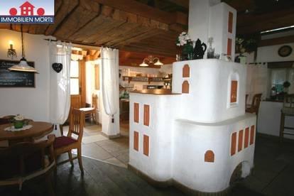 """Die Kaffee Kuchl"" - eingesessenes Lokal direkt am Helenental-Radweg"