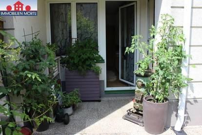Sehr schöne südseitige Wohnung mit GARTEN Nähe Zentrum Purkersdorf
