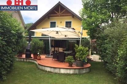 TOP Einfamilienhaus in ruhiger Lage