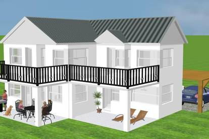 FAMILIEN-BUNGALOW EXQUISIT SPA-HIT B 110+5 ohne Grundstück
